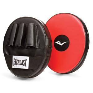 Everlast Punching Mitts